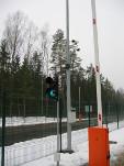 Elektroninė plomba, krovinių monitoringas